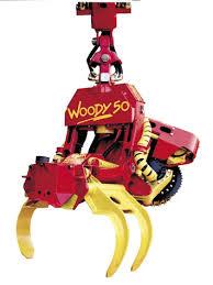 Conrad Woody 50